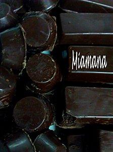 chocolats maison fondant