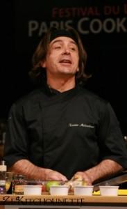 chef xavier