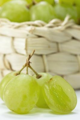raisin blanc