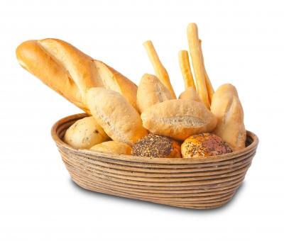 panière de pain