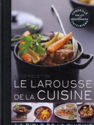 larousse cuisine