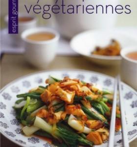 recettes vegetariennes