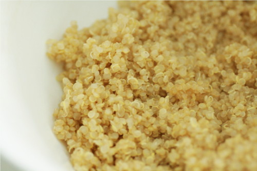 quinoa cuit