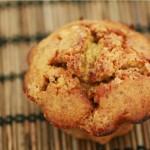 muffins potiron et noix