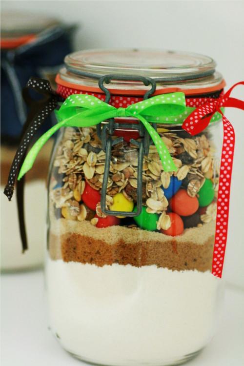 Kit cookie décoré