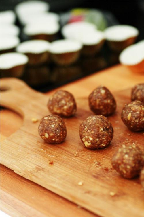 Palets aux noix et aux figues zekitchounette for Quand ramasser les noix