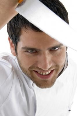 Comment couper les oignons sans pleurer 17 astuces - Comment couper un oignon sans pleurer ...
