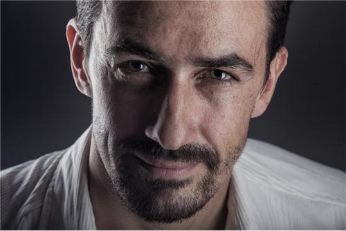 Guillaume barbaz Photographe portrait montpellier