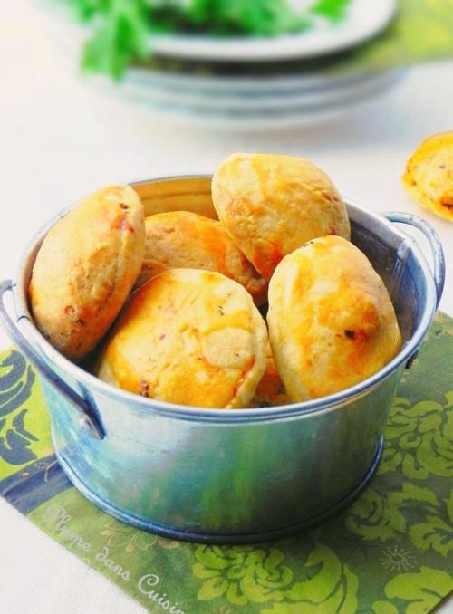 pâté épinard, féta