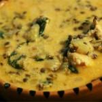 soupe espagnole (recette the zone)