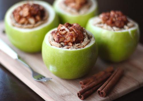 tarte pomme dans pomme