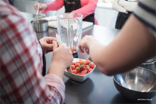 Préposées aux fraises 2