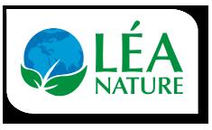 Léa nature logo