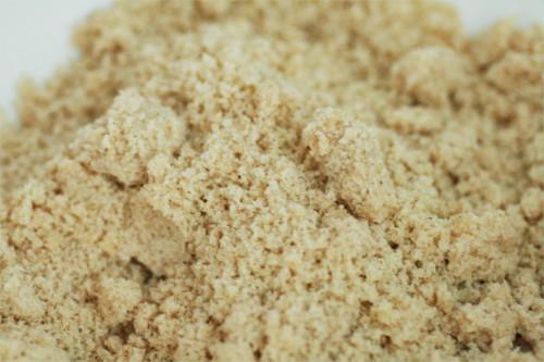pâte crumble cannelle