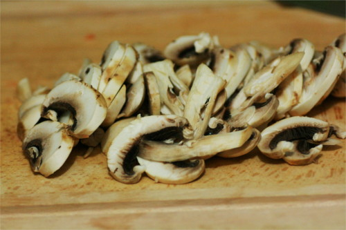 champignons