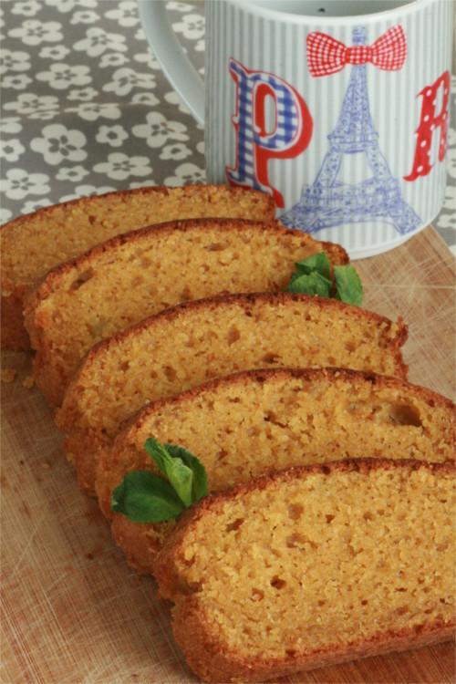 cake mangue