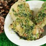 poulet croustillant paléo jamie oliver