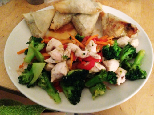 salade yoyo
