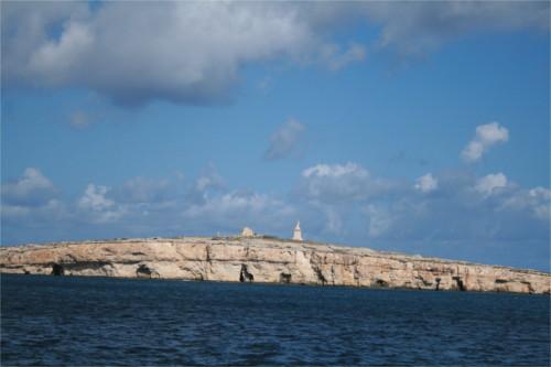 Ile de Saint paul