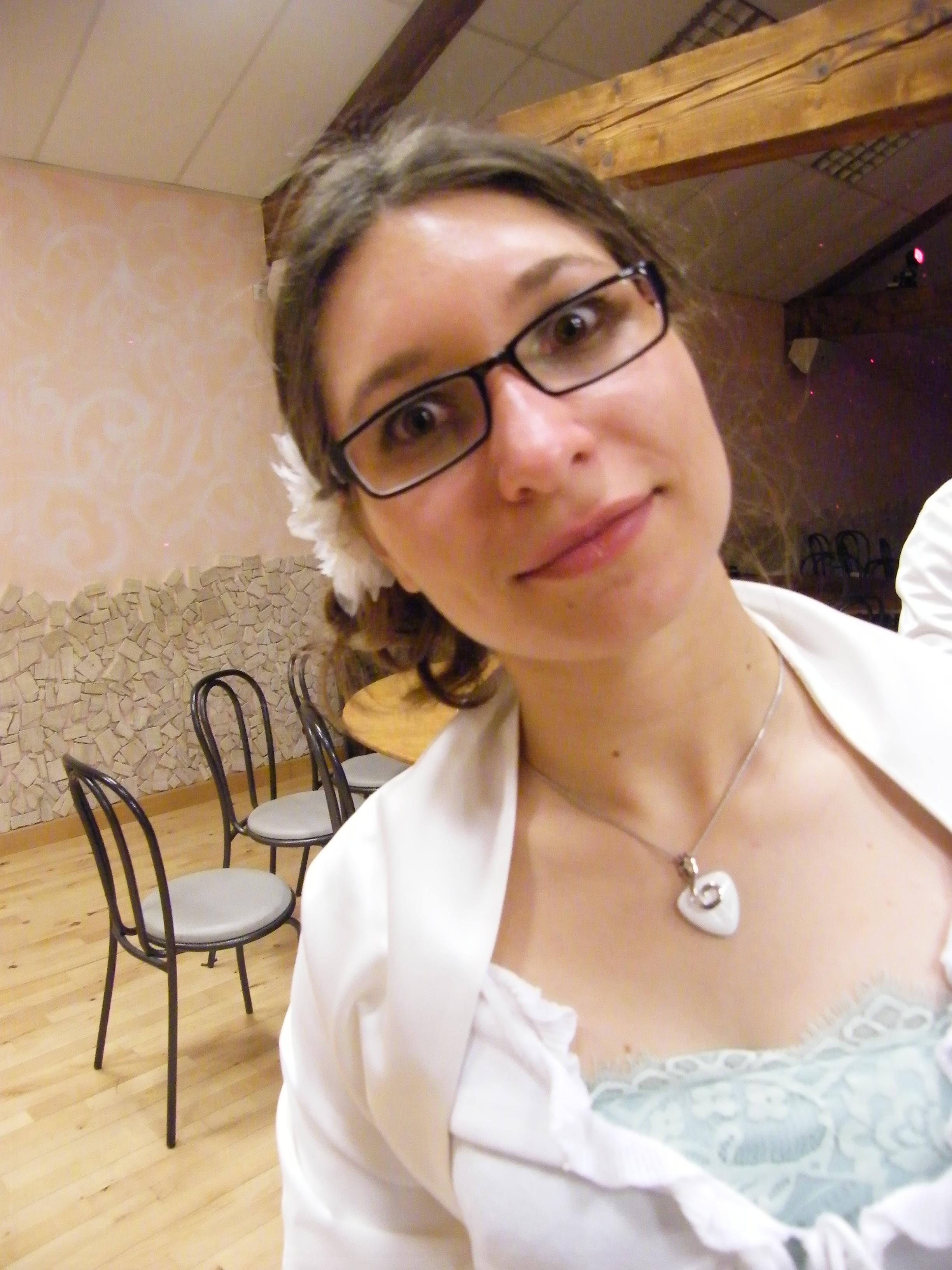 Sabrina BENHENNI