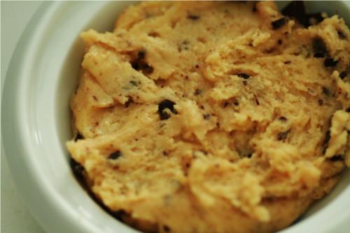pâte pour cookie minutes6