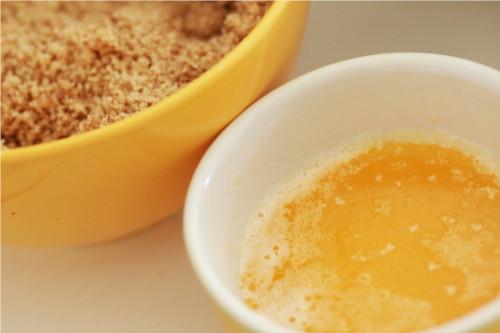 noix et beurre