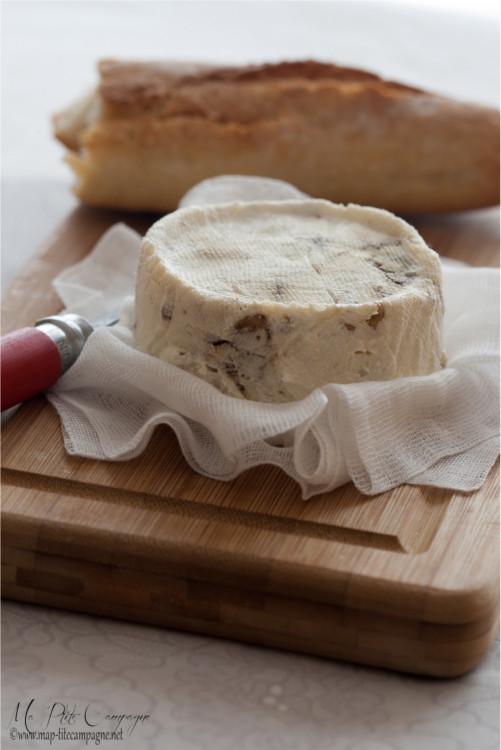 fromage figues et noix maison