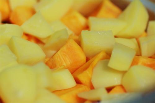 patate potimaron