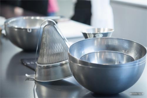 ustensiles de cuisine par Maxime
